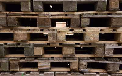 Free And Low Cost Pallet Sources
