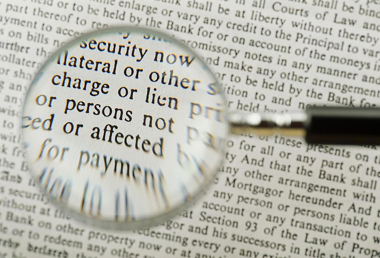 What Is a Breach of Contract Lawsuit?