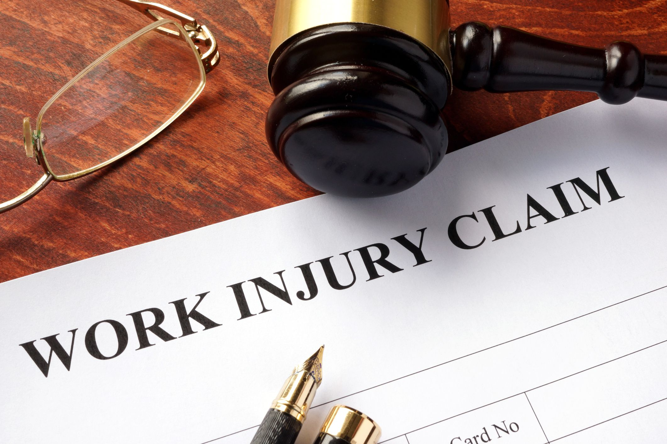 25 Largest Workers Compensation Insurers