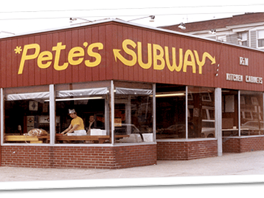 Biography of Subway Founder Fred DeLuca