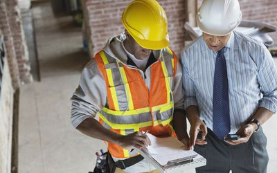 here are the common construction contracts for your product or project