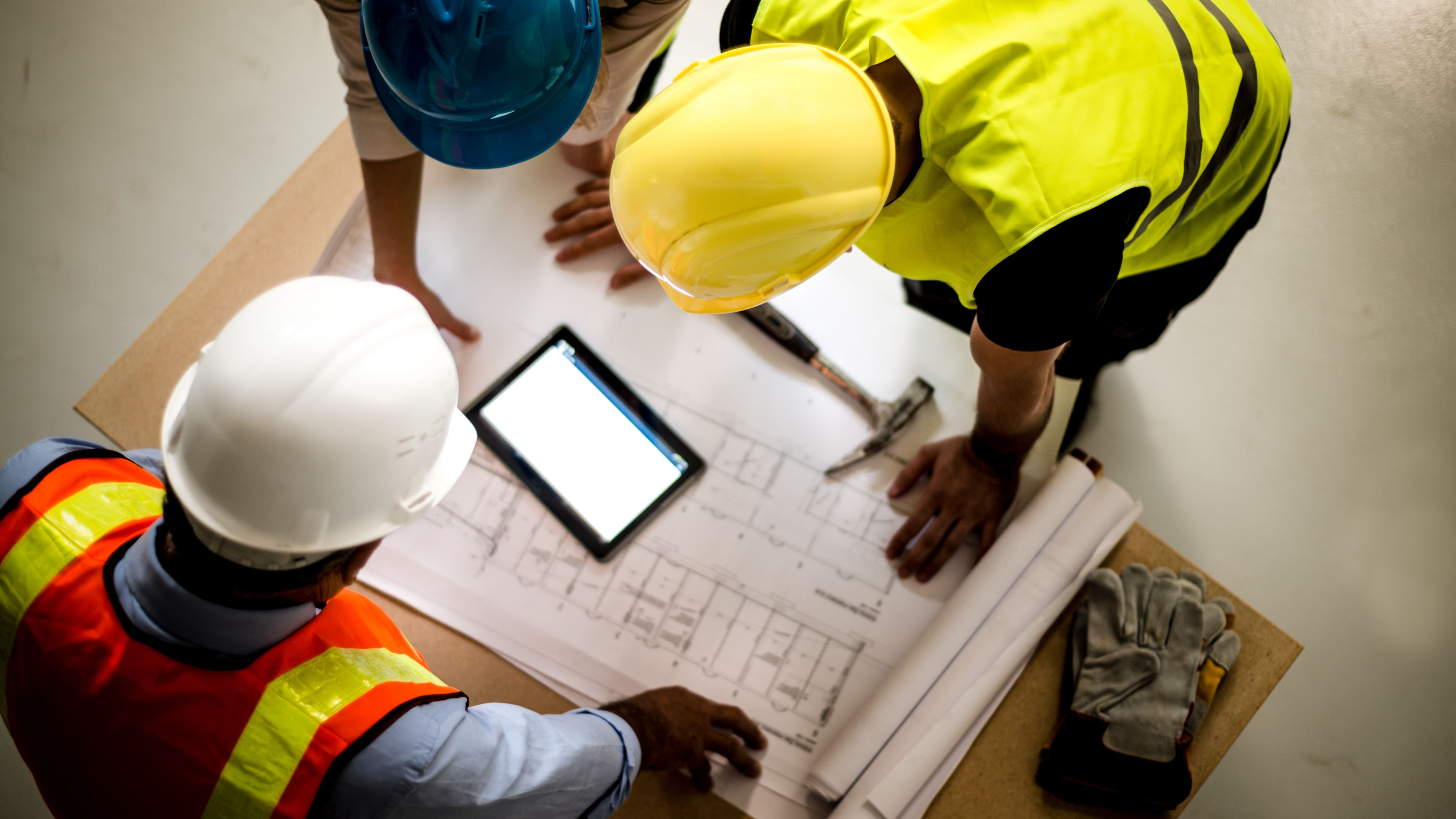 4 Important Construction Management Scheduling Tools