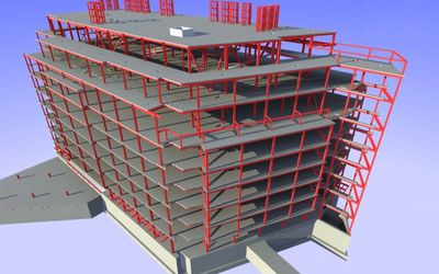 The Baiscs of Building Information Modeling (BIM)