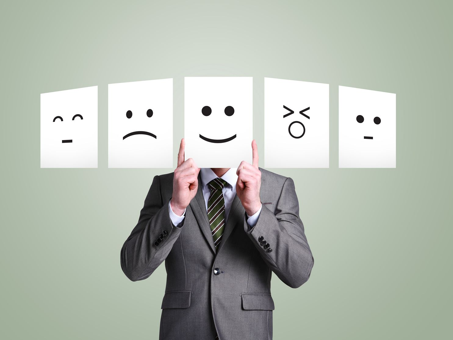 Emotional intelligence what causes low 9 Clear