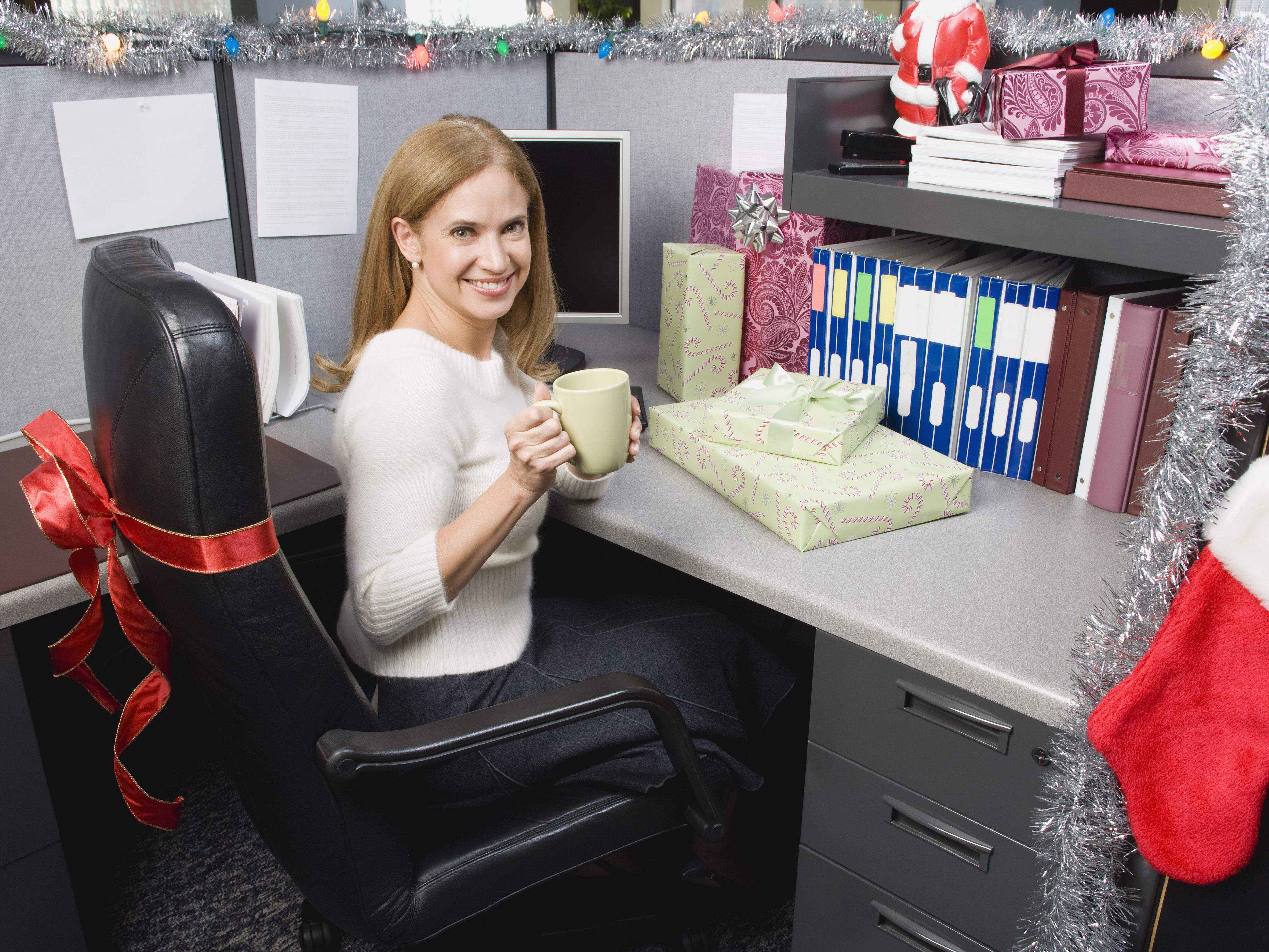 10 holiday decorating ideas for your office cubicle.htm how to prepare your business for the christmas season  business for the christmas season
