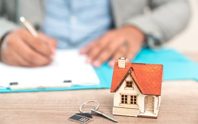 Using A Lease Purchase To Buy Property