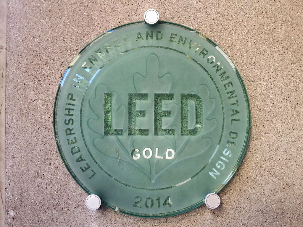 Leed Certification Basics