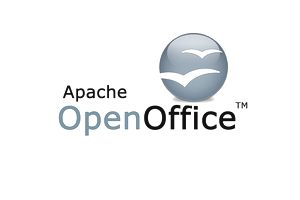 apache open office software logo