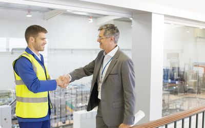 difference between independent contractor and employee