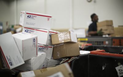 Misuse of USPS Supplies can Lead to Fines