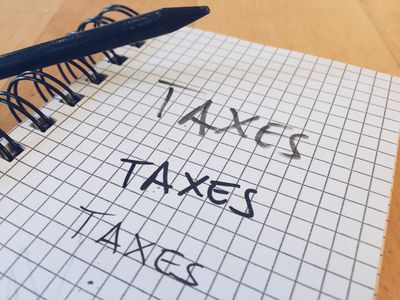 Business Tax Expenses You Can Deduct
