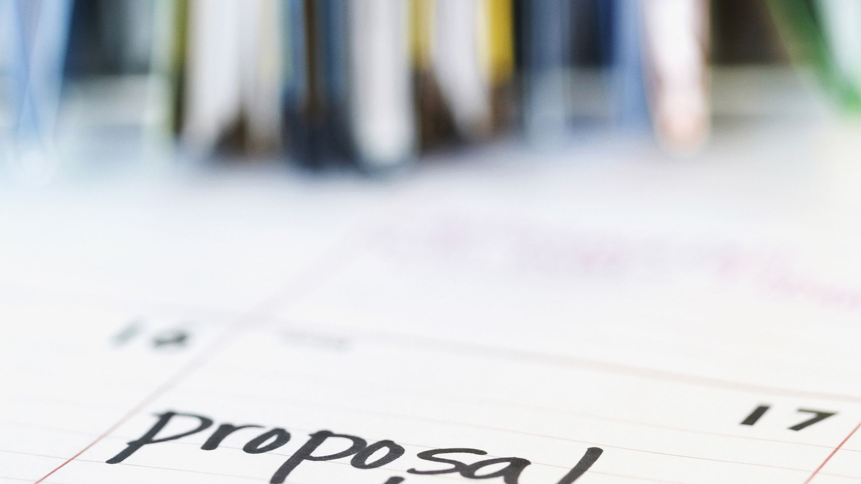30 Types of Grant Proposals Which One Should You Write