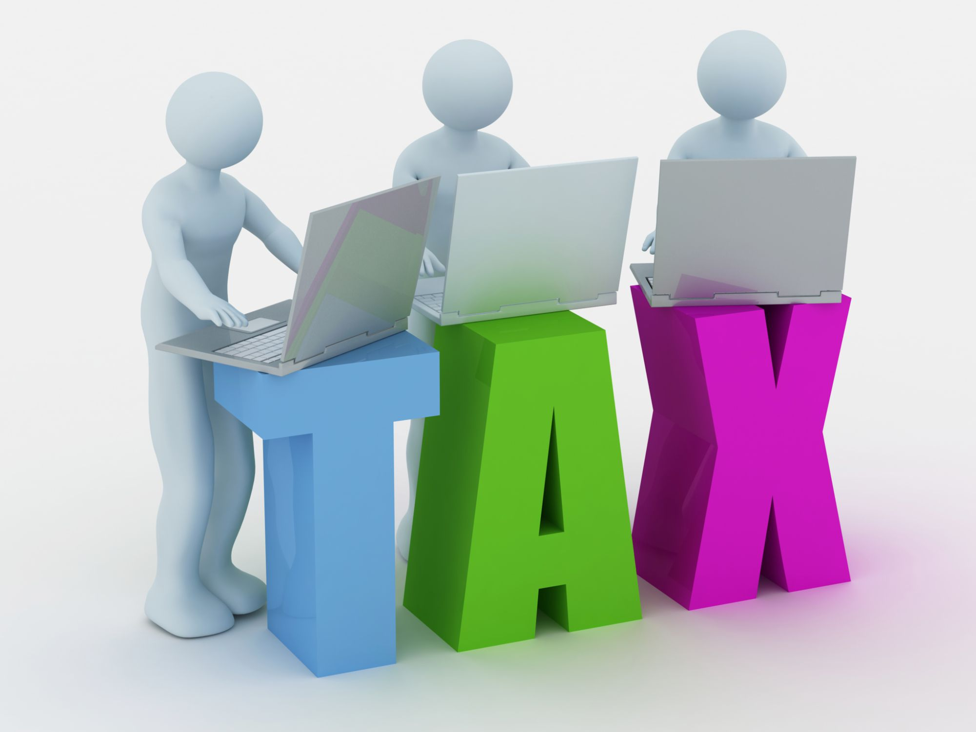 How Does A Limited Liability Company Llc Pay Taxes