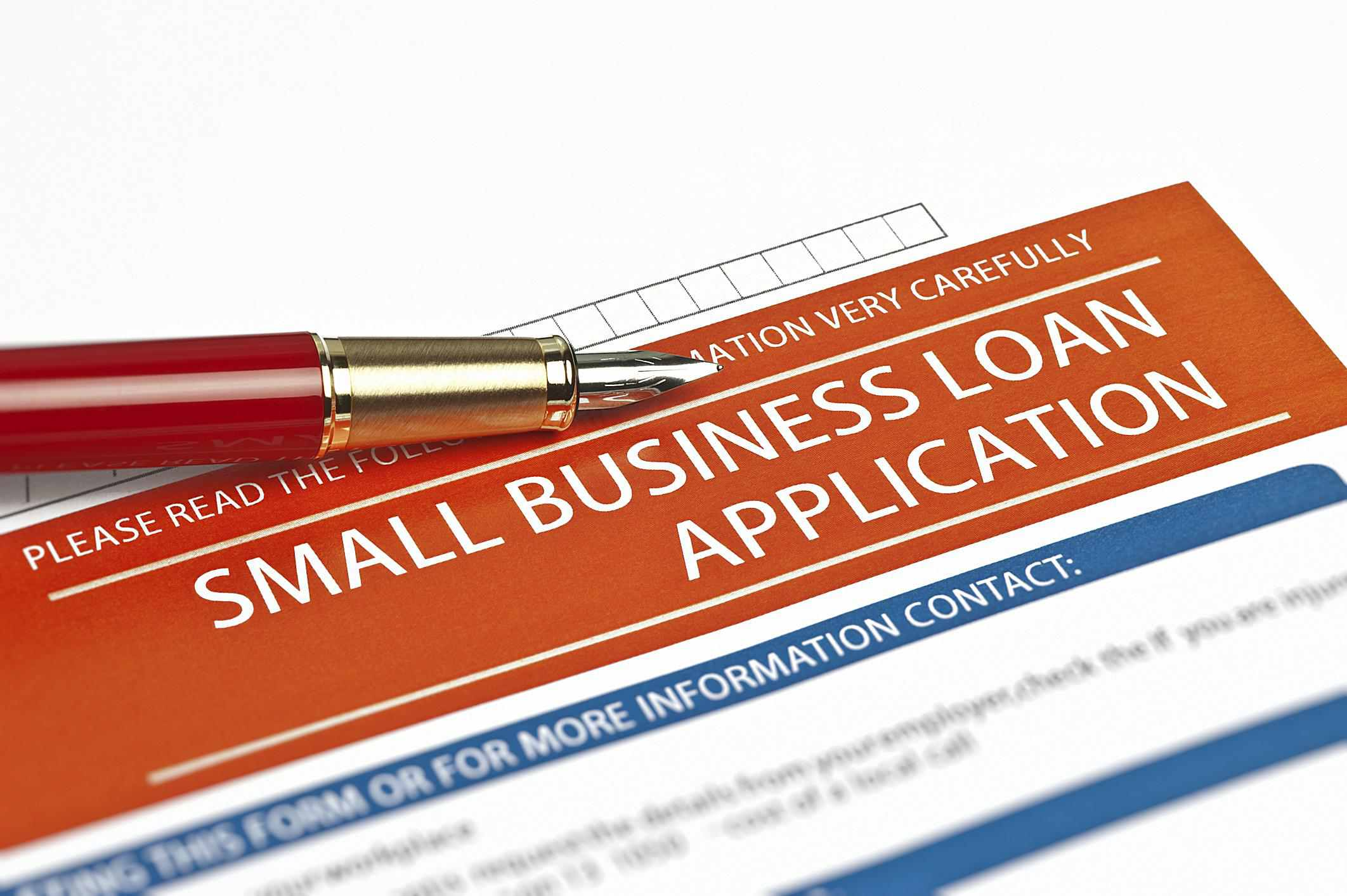 How to apply for a small business loan accmission Image collections