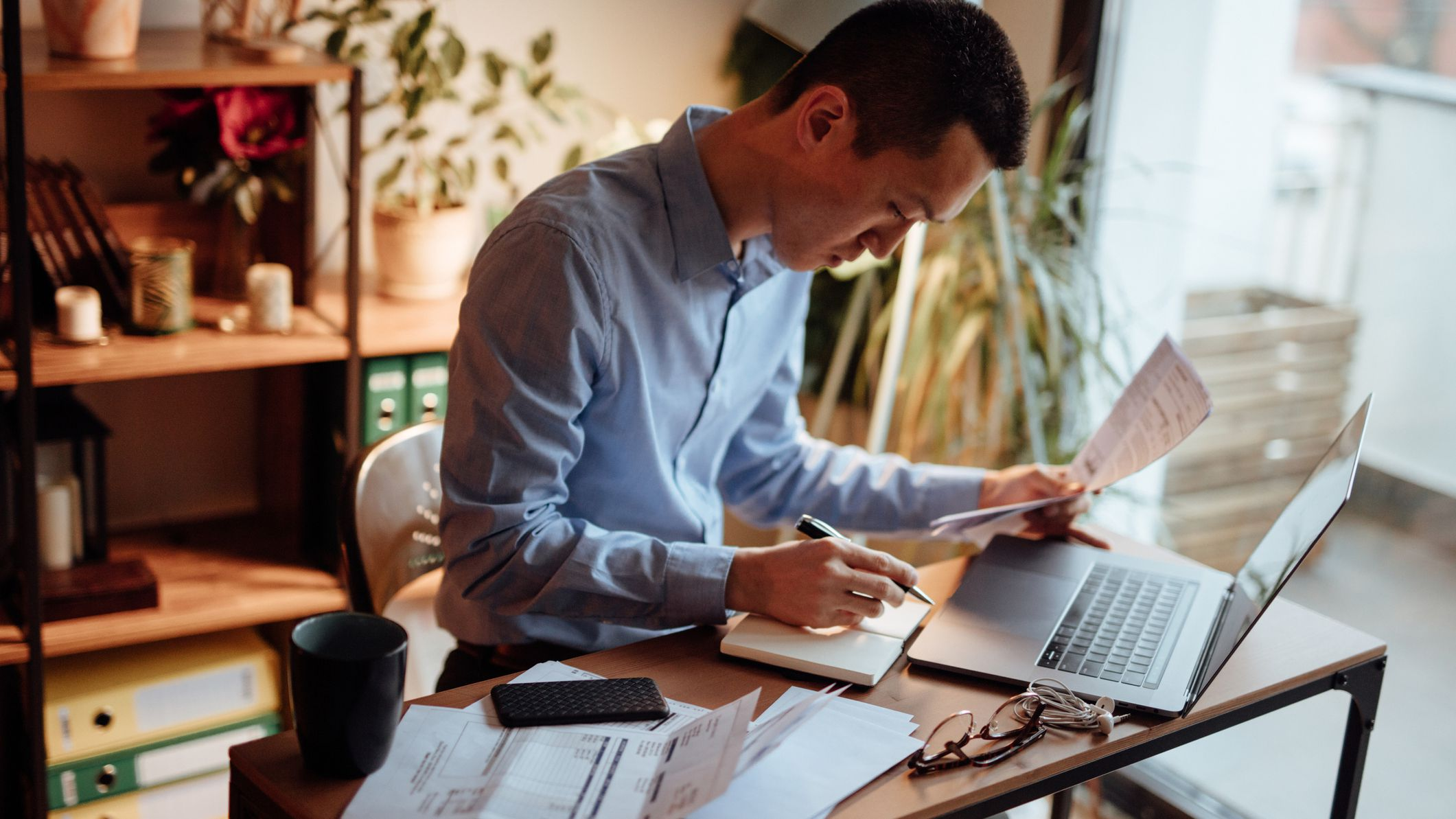 Great Ways To Get Your Personal Financial House In Order