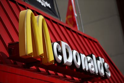 McDonald s Restaurants Mission - A Common Mission With Branded Values 19d60646cb8