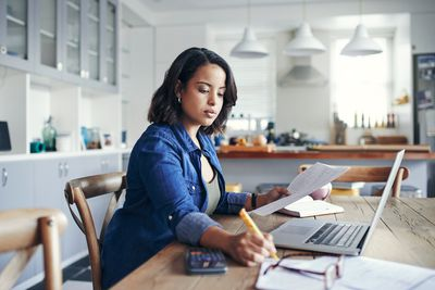 Calculating cost of capital for a small business