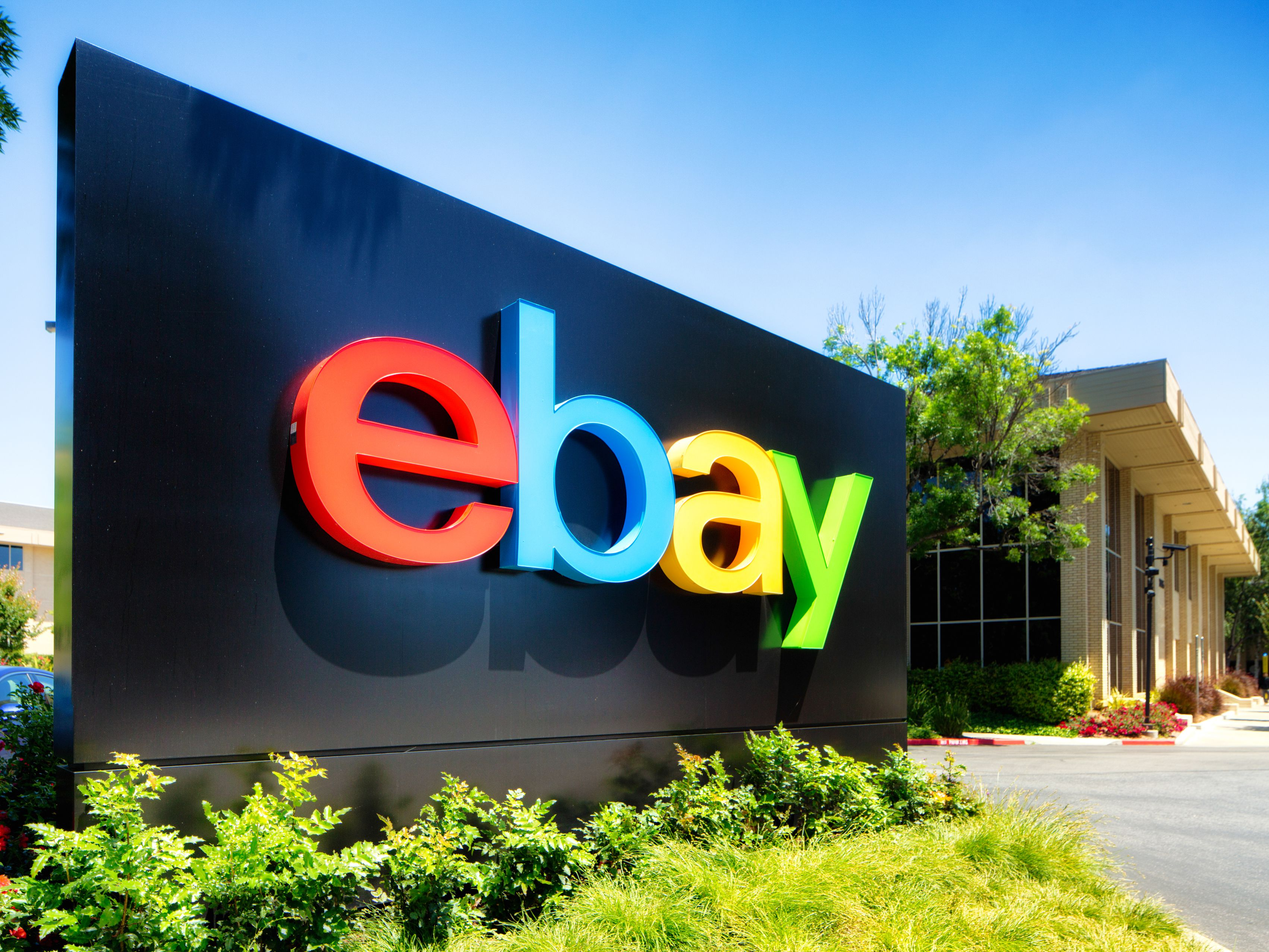 How to Use the My eBay Dashboard Page
