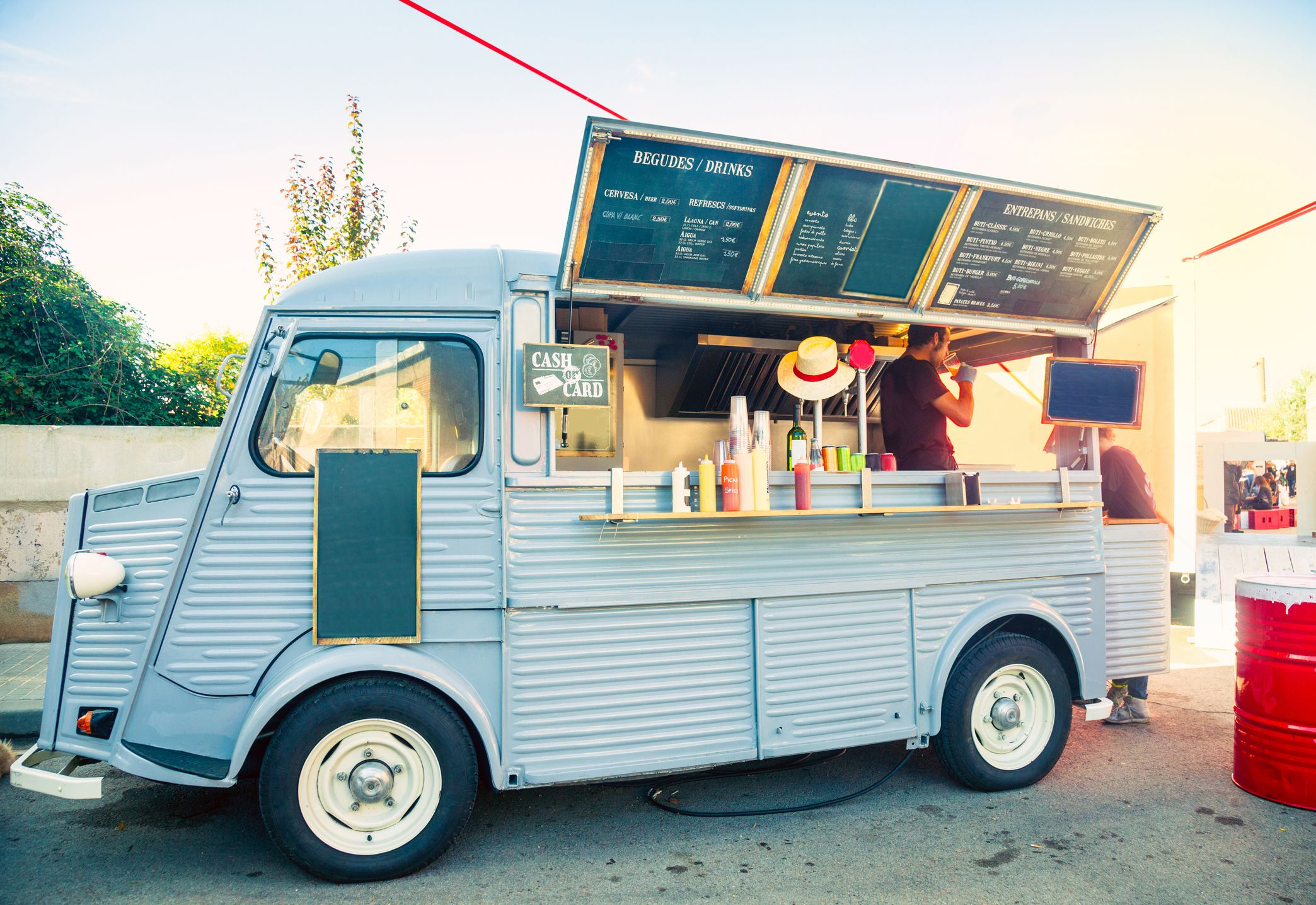 Inspiration Cuisine En U inspiration and ideas for 10 different food truck styles