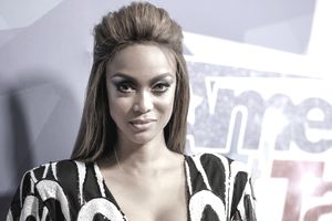 Tyra Banks Famous Black Entrepreneurs Series