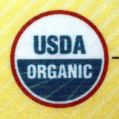 How To Locate An Organic Certification Agency