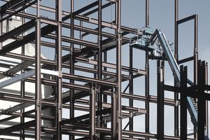 Estimating Structural Steel Cost for Construction Projects