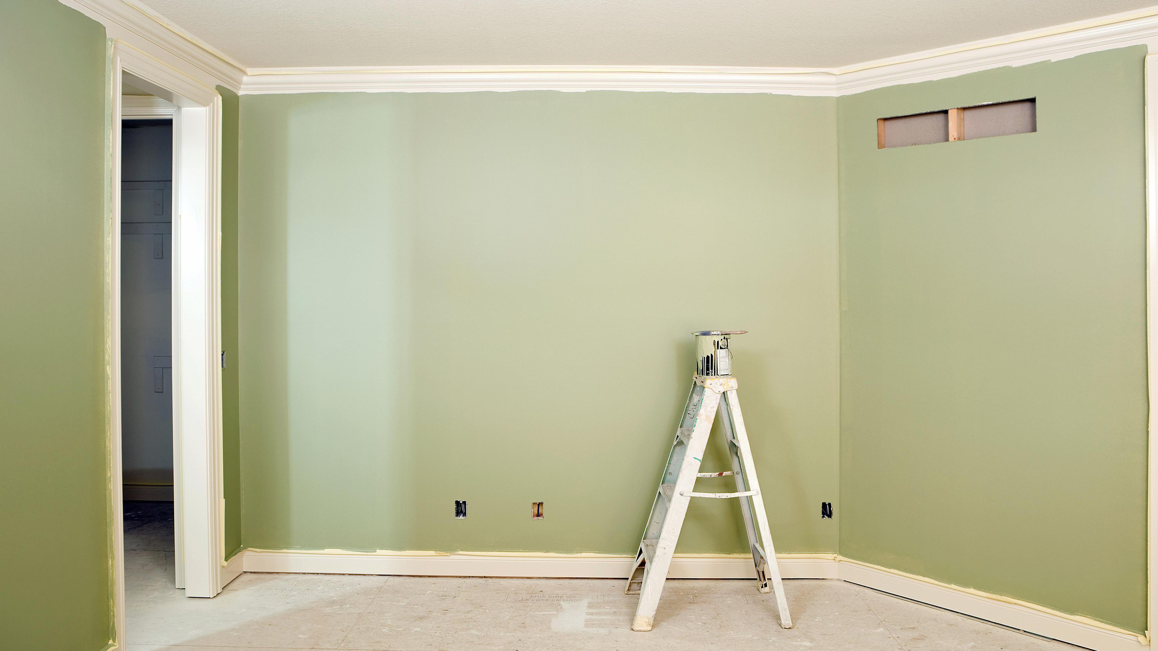 The Pros And Cons Of Starting A Home Painting Business