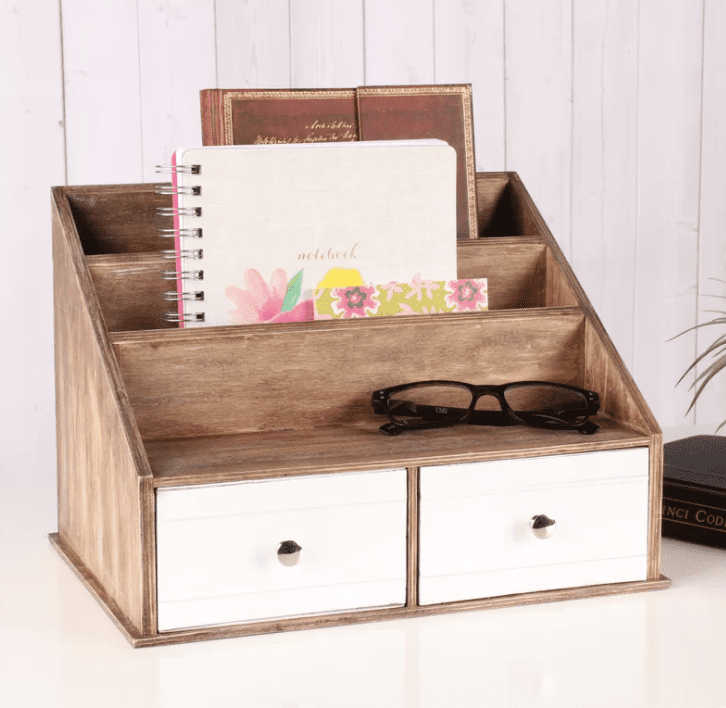 The 7 Best Mail Organizers Of 2020