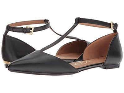 Best Day to Night  Calvin Klein Ghita Flats 1ecde99b7f8
