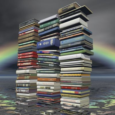 how to start keeping books for a small business
