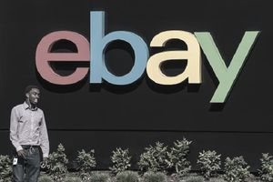 The eBay Inc. Campus Ahead Of Earnings Figures