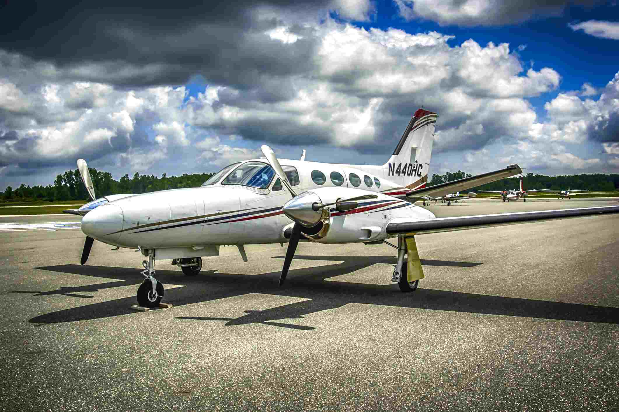 Aircraft Coverage Under Your Liability Policy