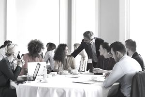 Build a Better Meeting Agenda With Breakout Sessions