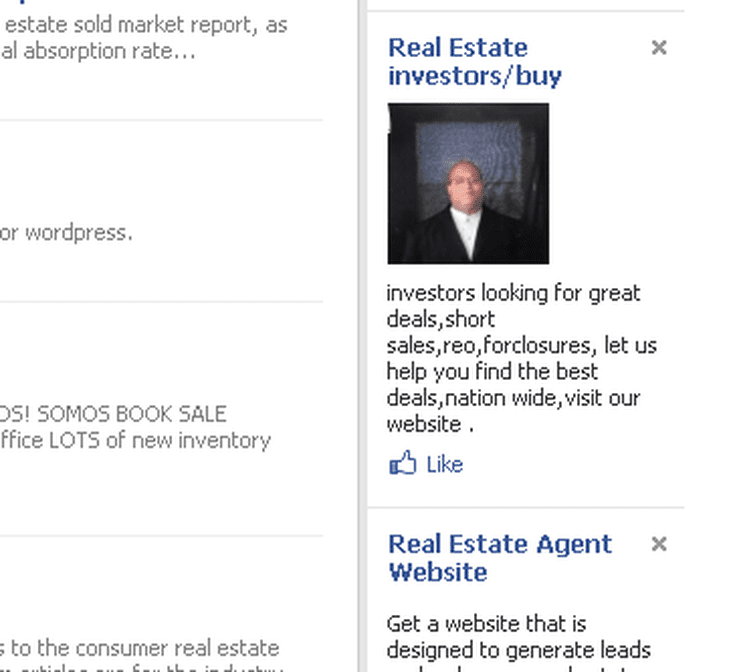 Target Marketing With Facebook Ads for Real Estate