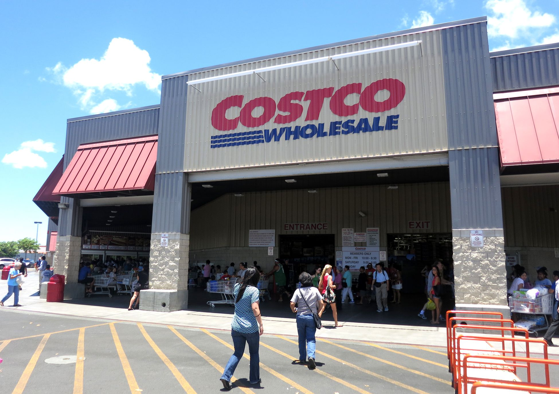 The Costco Mission Statement Is Heart Of Its Culture