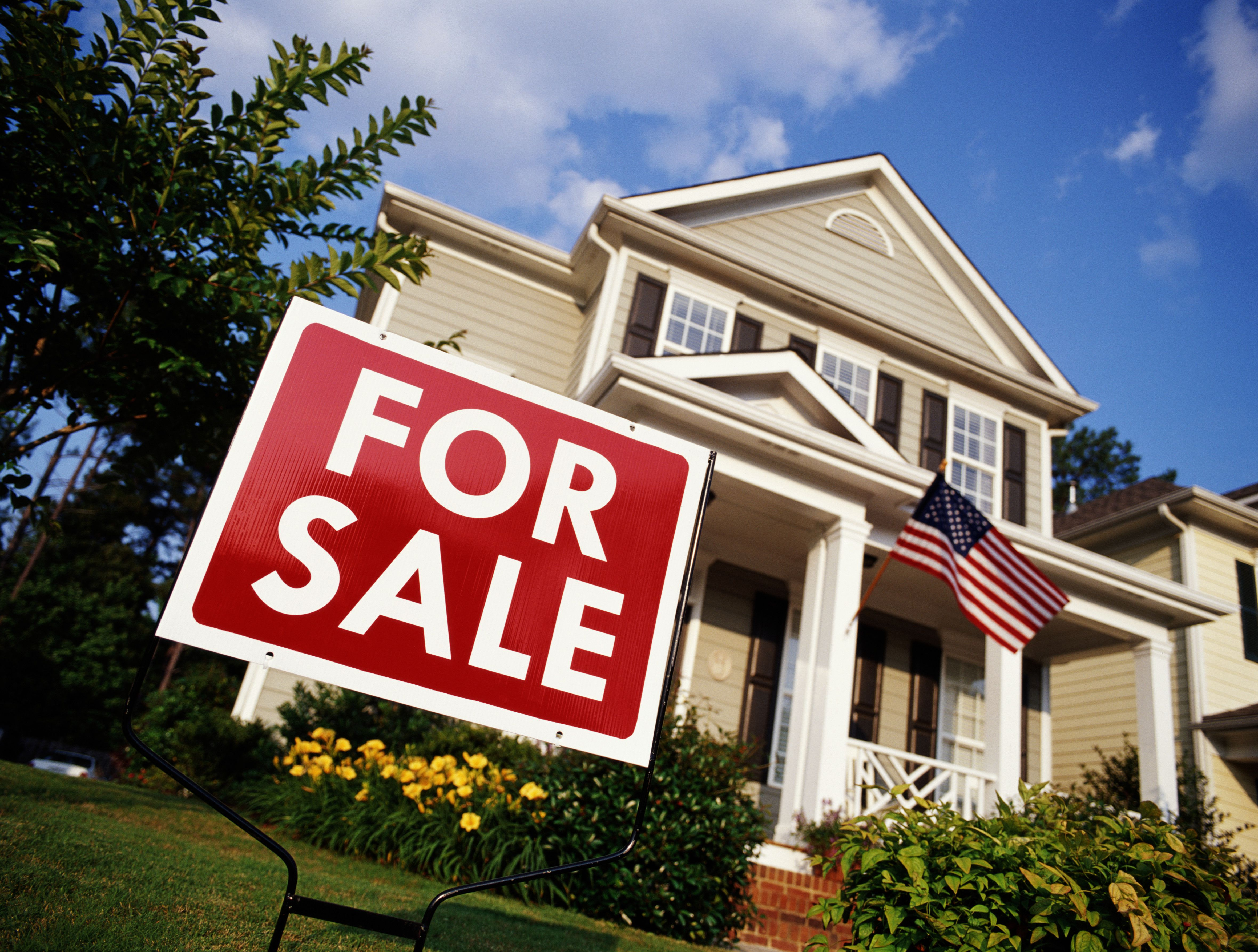 what is short sale property