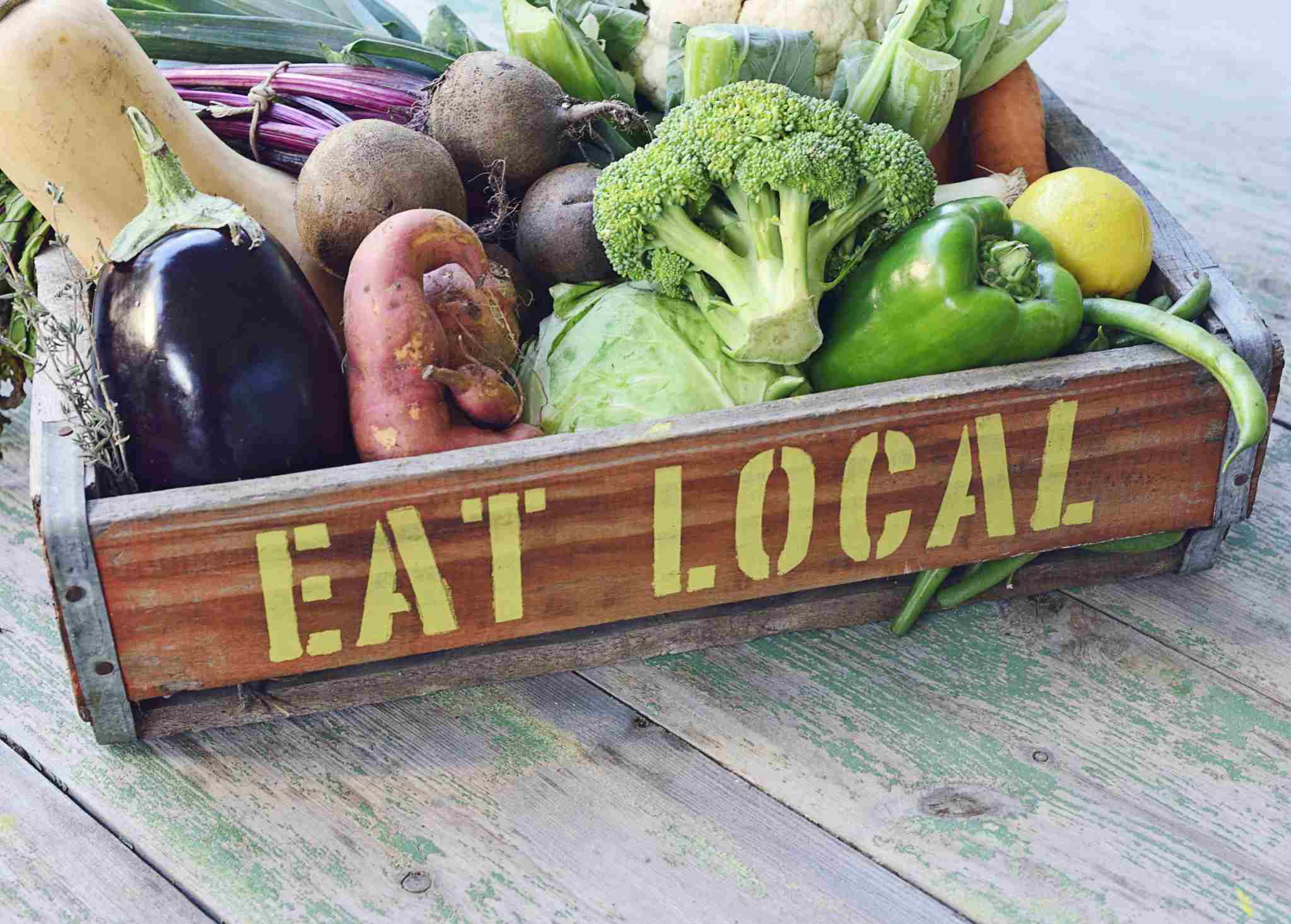 Who Buys Organic Food: Different Types of Consumers