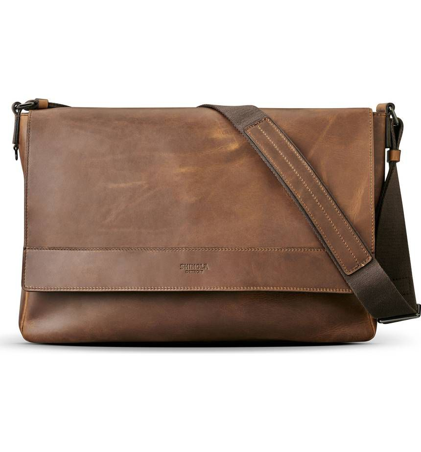 133acc3630 The 8 Best Messenger Bags of 2019