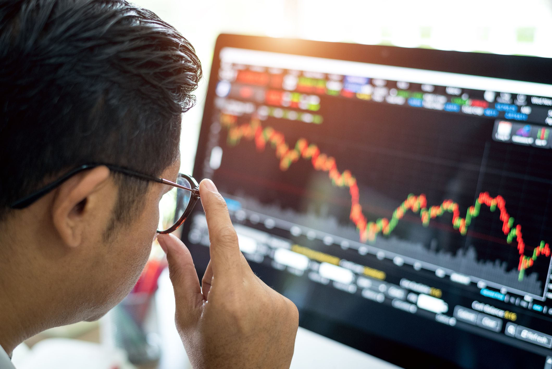 Market Price per Share: What Is It?