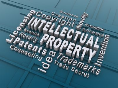 Intellectual Property in Ecommerce