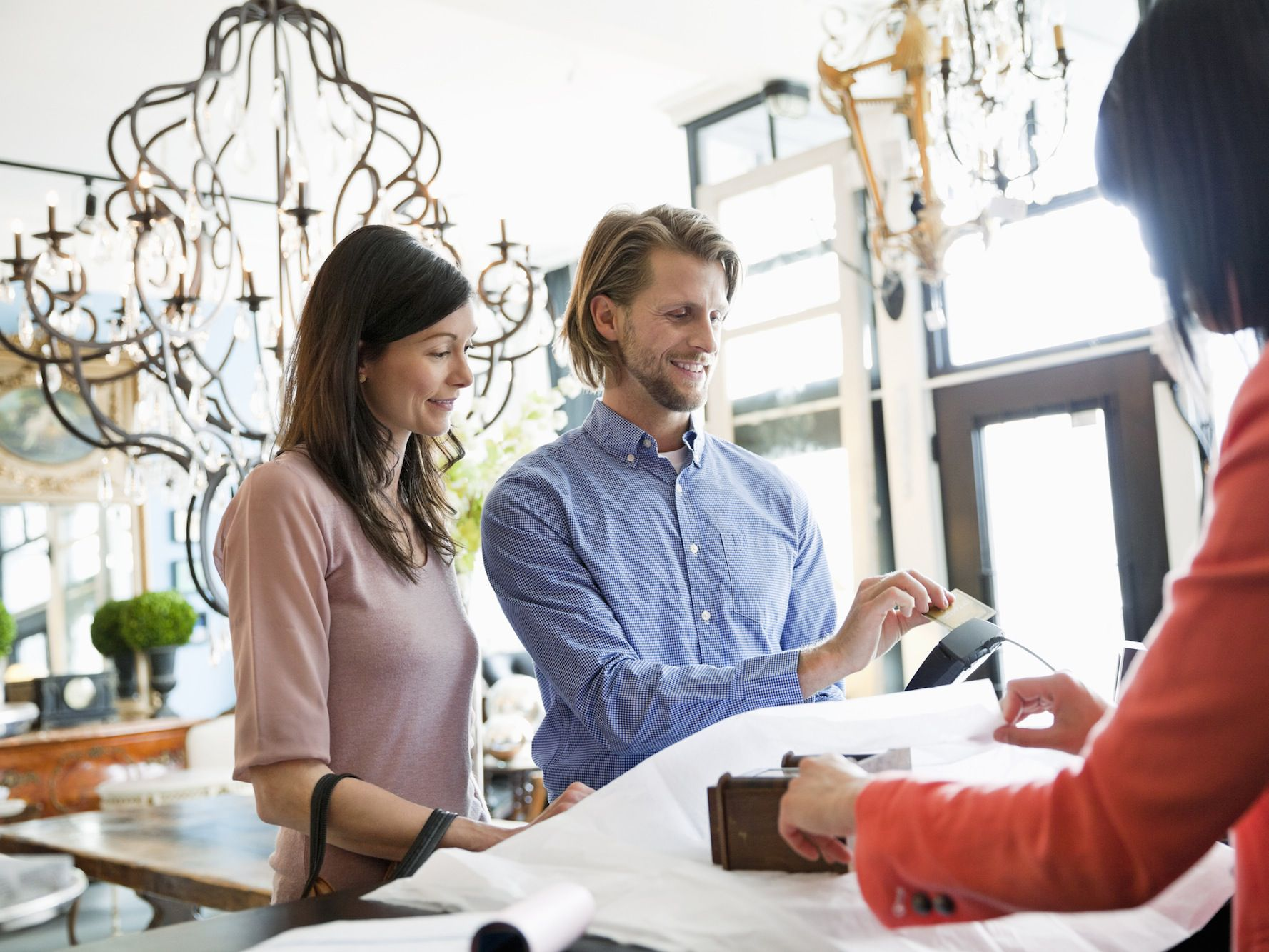 How to Set Policies and Rules for Your Retail Store