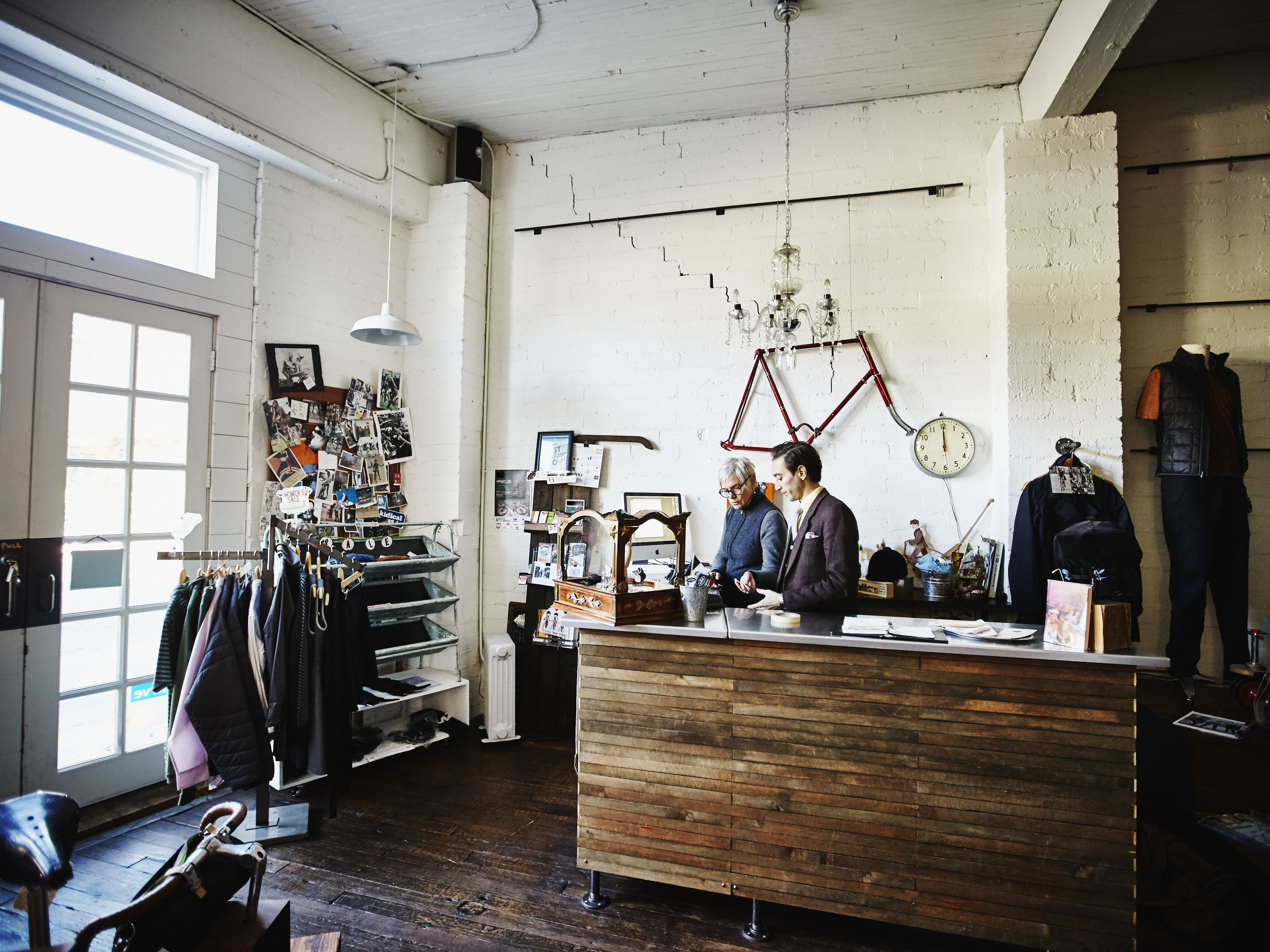 Why Store Atmosphere Matters to Your Customers