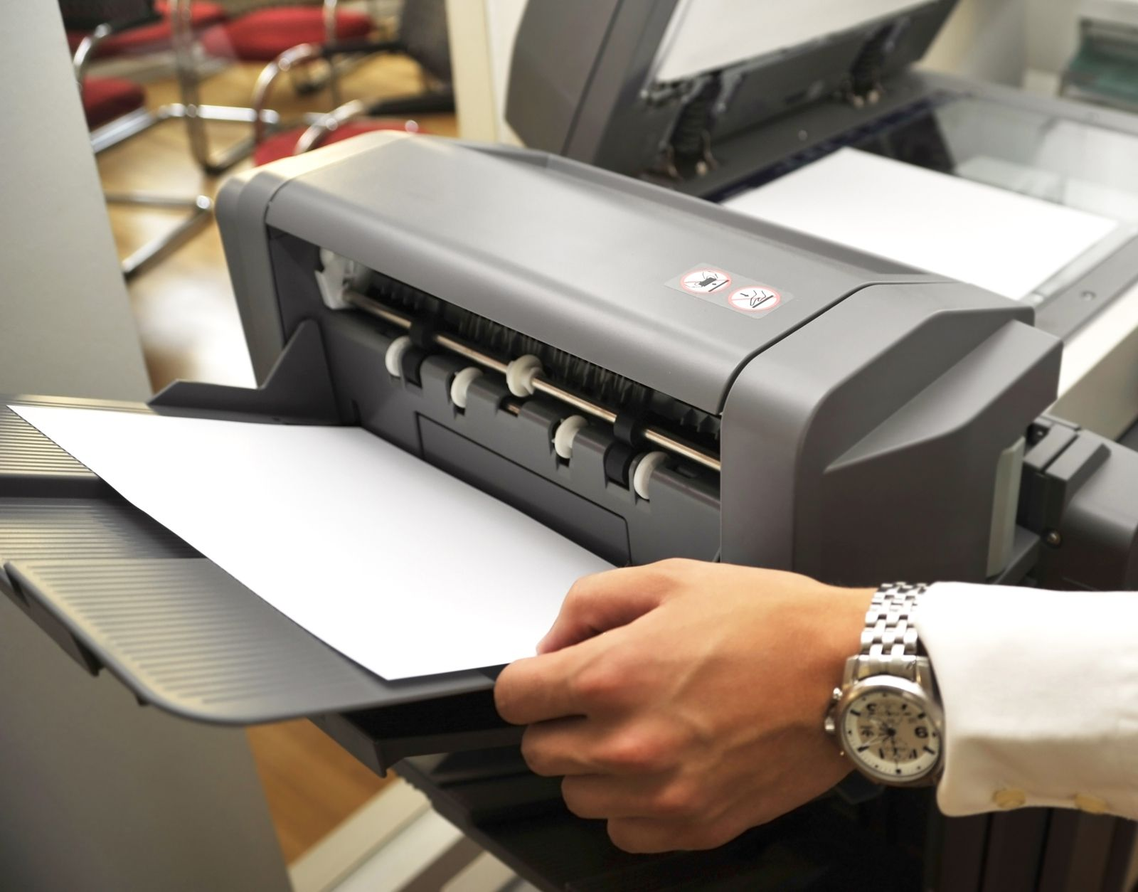 The 8 Best Document Scanners of 2019
