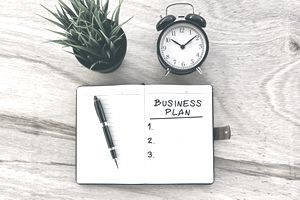 Business Planning Basics for Small Business