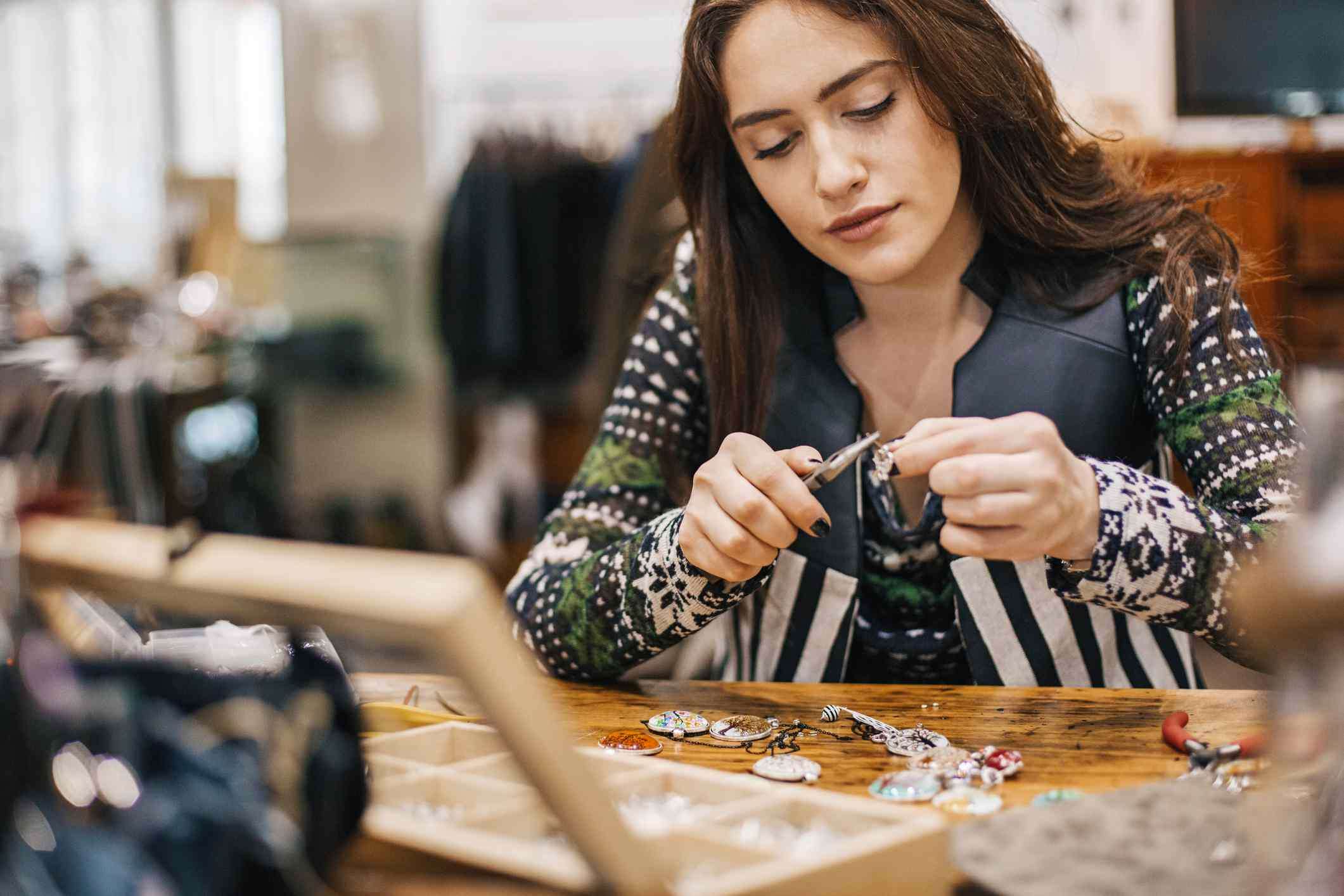 8 Craft Business Ideas for Creative People