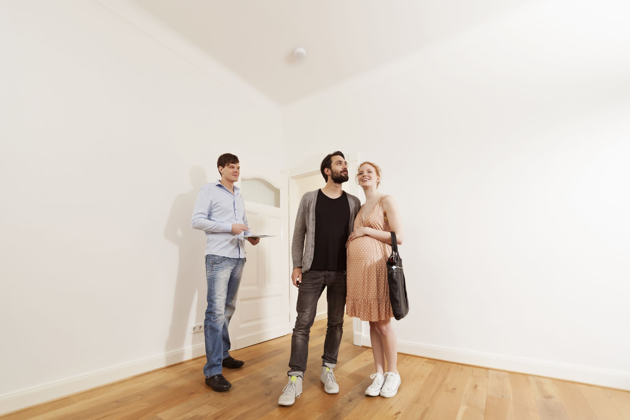 A Landlord S Checklist For New Tenants