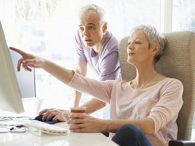Enjoy and profit from your retirement with a home business.