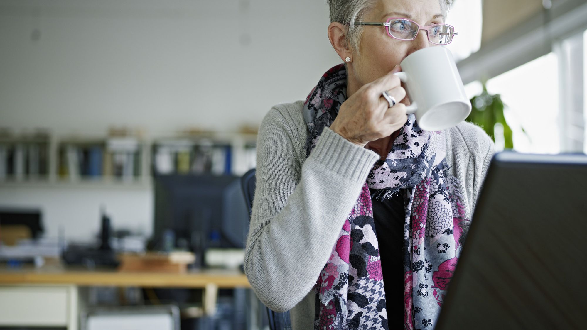 Tax Issues for Self-Employed Seniors