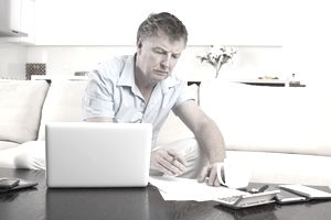 Checking Account for Business Tax Payments