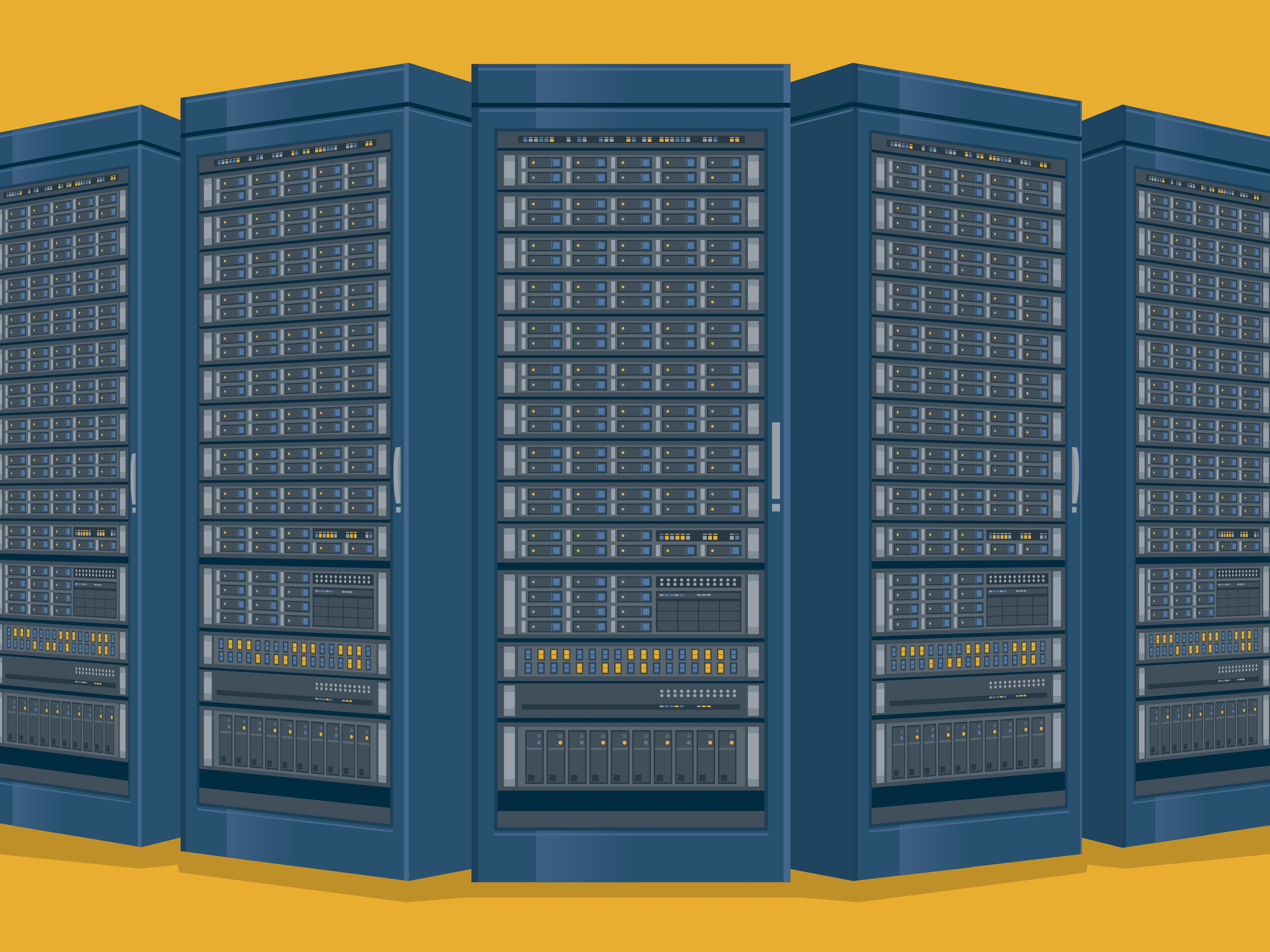 Different Types of Web Hosting Services